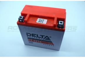 Аккумулятор 14 Ah/12V DELTA CT-1214 150*87*148/200