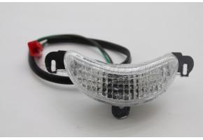 Габарит передний подклювника QT-3 (10