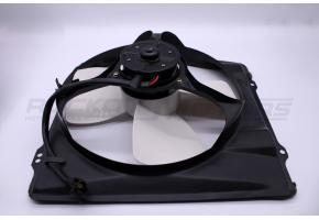 Вентилятор радиатора охлаждения ATV 500 K, X, GT