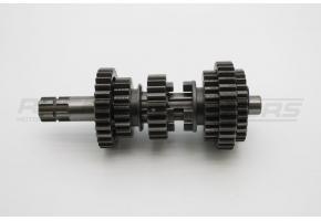 Вал вторичный механизма переключения передач Stels ENDURO-400