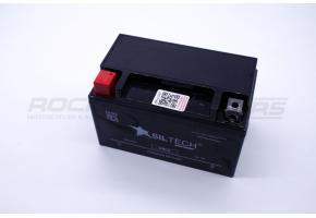 Аккумулятор  7 Ah/12V SILTECH VRLA