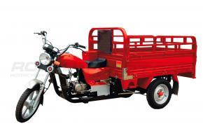 Мотоцикл STELS ДЕСНА-200 трицикл ПТС (красный)