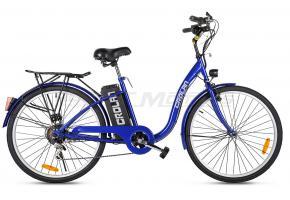 Электровелосипед CROLAN 26
