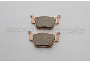 Колодки тормозные диск Honda TRX 420,450,650,680 09-,04-,03-,06- (задние)