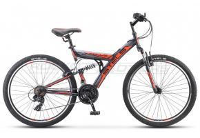 Велосипед Stels FOCUS 18 ск 26