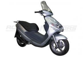 Скутер Suzuki Address V50 CA1NA NEW
