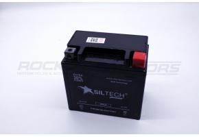 Аккумулятор  5 Ah/12V SILTECH VRLA 113*70*107/80