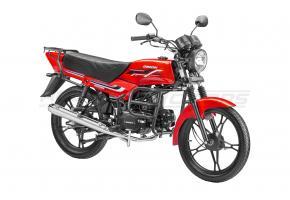 Мотоцикл STELS GRYPHON ORION-125 CITY (красный) ПТС