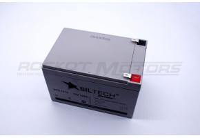 Аккумулятор  12 Ah/12V SILTECH SPS 1212 (для электро велосипедов)
