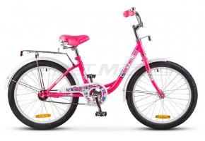 Велосипед Stels Pilot 200 Lady/Girl 20