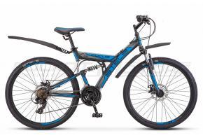 Велосипед Stels FOCUS 21ск 26