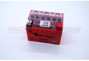 Аккумулятор  4 Ah/12V SILTECH GEL 113*70*88/60
