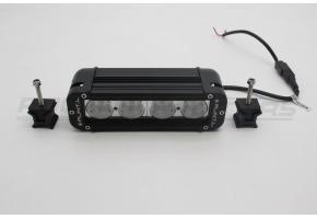 LED оптика Flint Light FL-1100-40/40 W (FL-951) Flood Beam