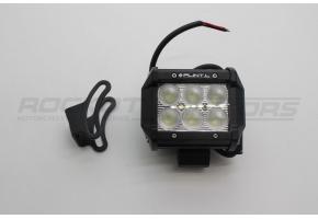 LED оптика Flint Light FL-2030-18/18 W (FL-930) Flood Beam
