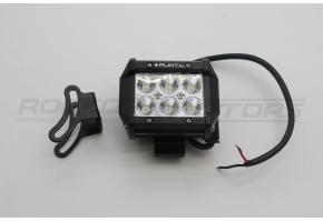 LED оптика Flint Light FL-2030-18/18 W (FL-930) Pencil Beam