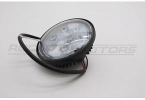 LED оптика Flint Light FL-41800/4,3