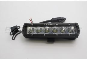 LED оптика Flint Light FL-1030-18/18 W (FL-961) Pencil Beam