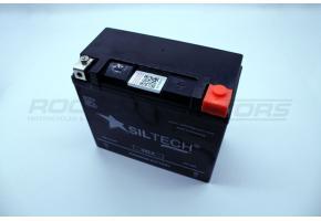 Аккумулятор 18 Ah/12V SILTECH VRLA о.п 175*87*155/270