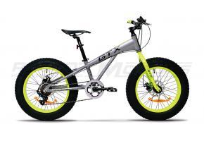 Велосипед Fat-bike GTX 20