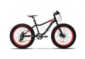 Велосипед Fat-bike GTX 24