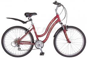 Велосипед Stels Miss-7700. V 26