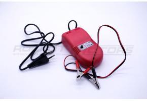 Зарядное устройство для аккумулятора 6V1A СОНАР Мото (электро автомобили)
