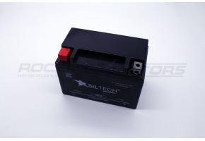 Аккумулятор  9 Ah/12V SILTECH VRLA 1209 150*86*107/150