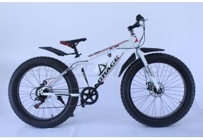 Велосипед Fat-bike GRACE 26