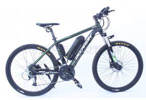 Электровелосипед DECARON 26