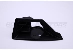 Воздухо-заборник правый (черный), пластик ATV 800 GUEPARD