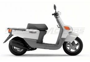 Скутер YAMAHA Gear UA03J
