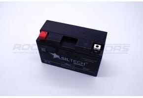 Аккумулятор  8 Ah/12V SILTECH VRLA п.п 150*65*94/130