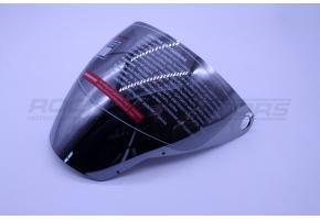 Стекло для шлема MO 150 Зеркальный MICHIRU (открытый)