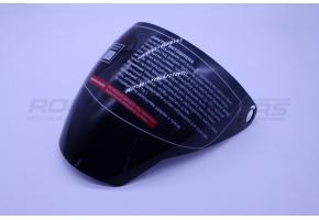 Стекло для шлема MO 150 Тонированный MICHIRU (открытый)