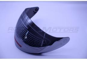 Стекло для шлема MO 120 Зеркальный MICHIRU (закрытый)