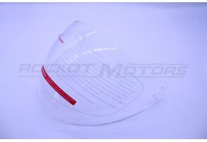 Стекло для шлема MO 120 Прозрачный MICHIRU (закрытый)