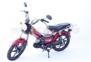 Мопед ORION 50B (DELTA-11) (красный)