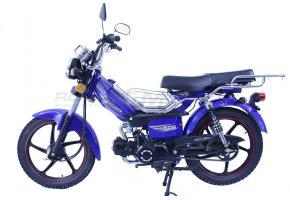 Мопед ORION 50B (DELTA-5) (синий)