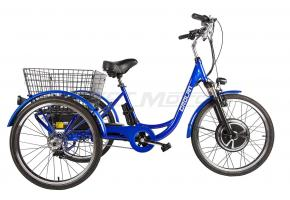 Электровелосипед CROLAN 24