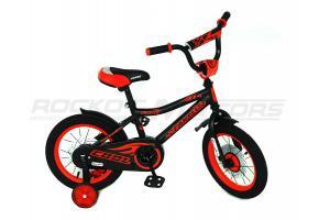 ВЕЛОСИПЕД BMX 14