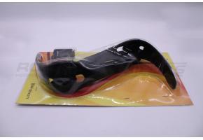 Защита рук TTR/KAYO (черная, пластик)