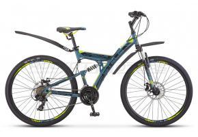 Велосипед Stels FOCUS MD 21ск 27,5