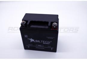Аккумулятор  7 Аh/12V SILTECH VRLA 1207.2 (KAYO K/T серия) 114*70*108/130