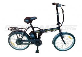 Электровелосипед складной GT-T2017  20