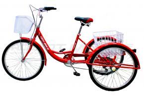 Велосипед Фермер 24