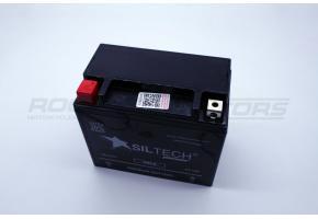 Аккумулятор 12 Ah/12V SILTECH VRLA CT-1212 150*86*130/200
