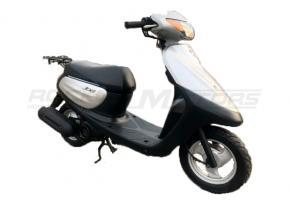 Скутер YAMAHA Jog-C SA12J
