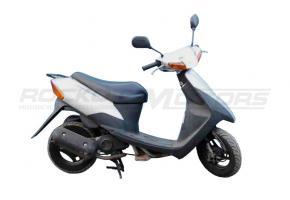 Скутер Suzuki Let's 2 NEW CA1PA