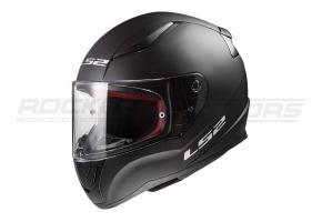 Шлем интеграл LS2 FF353 RAPID SOLID M (чёрн. матовый)