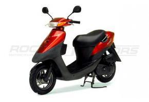 Скутер Suzuki Let's 2 CA1KA